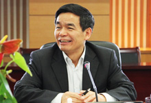 北京師範大學校長 董奇