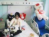北京首例H7N9禽流感确诊女童康复 即将出院[组图]