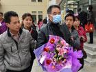 上海:三例人感染H7N9禽流感康復病例出院[組圖]