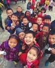 記者探訪雅安地震損毀校舍 學生盼望早日開學