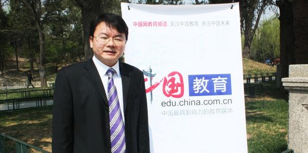 清华大学招办主任于涵:2013年新增两个专业