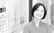 记青年女科学家陈萍:从小就向往科学