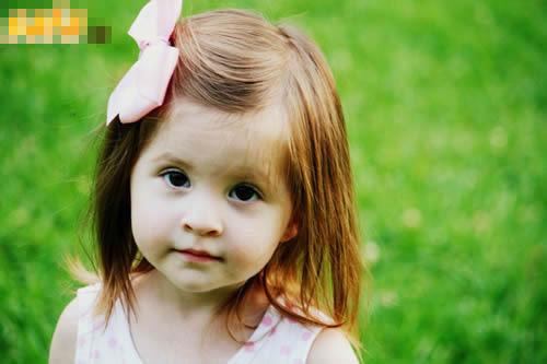 极其可爱的婴儿笑脸 你被感染了吗(组图)