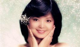 邓丽君逝世18周年 两岸歌手将接力献唱表追思