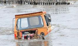 內蒙古鄂溫克族自治旗水災致4000余人受災