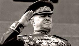 苏联首次胜利阅兵秘闻