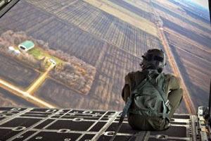 美国空军公布2012年度摄影图片