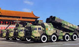 中国长剑-10巡航导弹