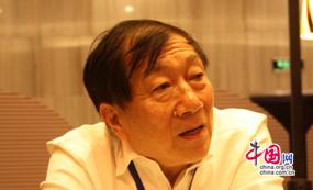 章家祥 中国民办教育协会培训教育专业委员会理事长