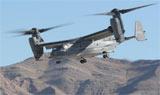 """美国V-22""""鱼鹰"""" 倾转旋翼机"""