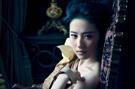 赵薇孙俪刘涛张柏芝 罕见的不整容美女明星(图)