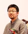 中央民族大学美术学院环境艺术设计系主任 赵海翔
