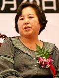 中央民族大学美术学院美术学系主任朴春子