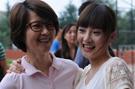 星妈神秘背景起底 李小璐母亲曾是中国最美演员