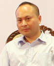 中国艺术人才网总编辑程小强