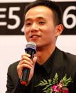 北京星干线学校表演学科主管 蒋鹏