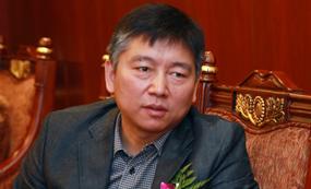 北京电影学院表演系主任 张 辉