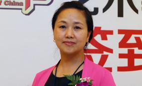 北京舞蹈学院副院长 邓佑玲
