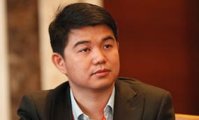 中国网教育频道总监 冯志军