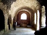 山西千年古堡窑洞店头村 推测为古代军事基地[组图]