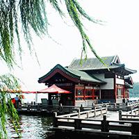 游济南名胜 寻李清照词境[组图]