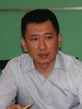 和中留学留学副总经理郭春阳