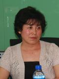 北京科润教育文化有限公司经理杜莉