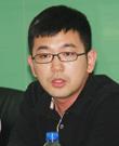 嘉华世达市场部执行经理王敬