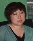 金吉列出国留学咨询服务有限公司英国事业部总经理郑宏涛
