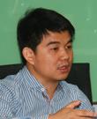 中国网教育频道总监冯志军