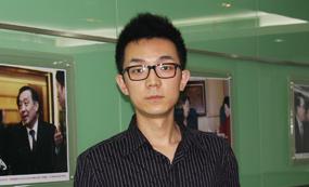中国网教育频道副主编闫景臻