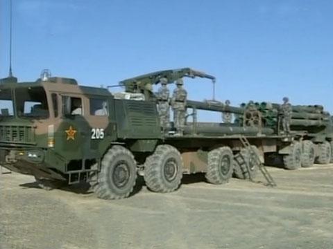 远程火箭炮图片_远程火箭炮模型火箭炮模型