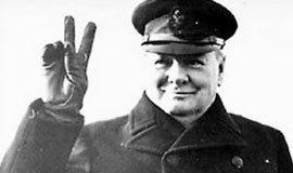 揭秘二战英美战略分歧