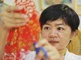 海南:袖珍姑娘的艺术人生