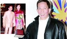 香港功夫导演刘家良去世 1995年确诊患上淋巴癌