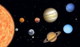 太陽系附近發現三顆超級地球 或存外星生命(圖)