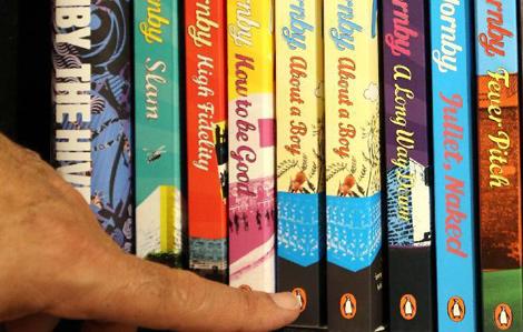 兰登书屋与企鹅成立世界最大图书出版公司