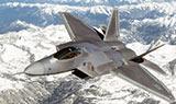 """F-22""""猛禽"""""""