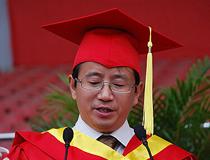 西南交通大学陈春阳:要有所作为就必须耐得住寂寞、经得起磨练
