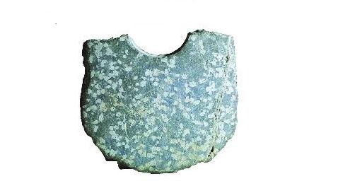 浙江现中国最早原始文字
