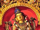 西藏日喀则:萨迦派古寺——俄尔寺[组图]