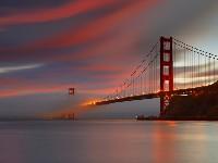 全球最惊艳的桥梁壮观美景[组图]