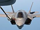 另一个角度看F-35空中加油[看世界]