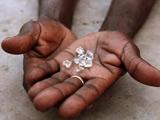 揭秘璀璨钻石出炉全过程