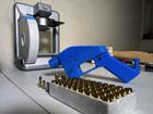 美国汉诺威:打印出来的武器[看世界]
