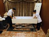 最后的奢侈!探秘为死者服务的日本'死人酒店'