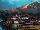 西藏·魅力【图集】