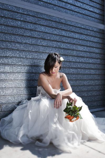 婚姻无法让不幸的人幸福
