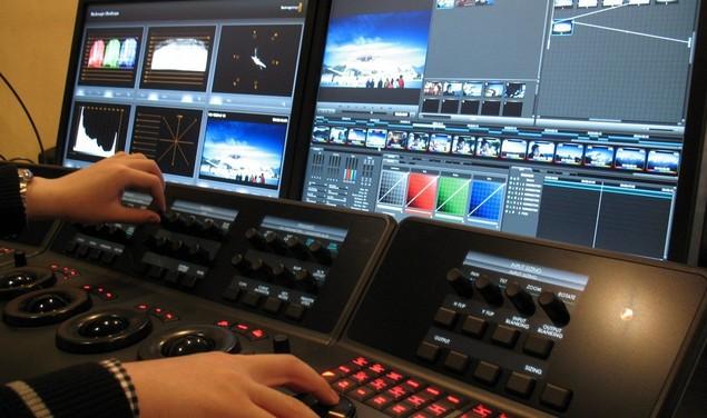 影视后期制作分类_广播影视业营改增 促产业分工精细化