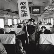 王福春:火车上的中国人